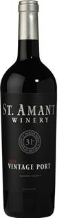 St. Amant Vintage Port 2012 750ml